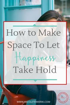 Learn how small daily steps can help you to find happiness and joy in your every day and how this can help your business to grow faster and to reach your goals sooner. Business Coaching, Business Goals, Business Tips, Online Business, Sales And Marketing, Online Marketing, Money Doesnt Buy Happiness, Design Your Life, Wonder Women