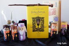 #livre #HarryPotter #roman #enfant #potterhead #LuckySophie #blogfamille Luna Lovegood, Roman, Theme Harry Potter, Album Jeunesse, Lectures, Itachi, Books, Iconic Characters, Hogwarts