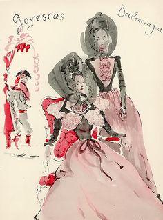 #ballenciaga ballerina pink...