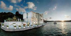 Ajia Hotel | Istanbul