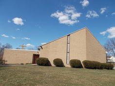 St. Mark's Lutheran Church, Bethlehem, PA