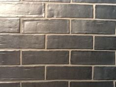 Euroa glazed bricks. | Interiors | Pinterest | Bricks, Ceiling ...