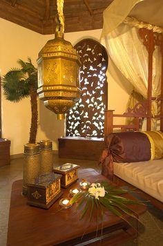 Lovely Bedroom - Breezes, Zanzibar