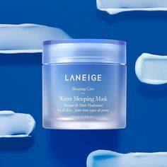 Shop The Face Shop - Herb Day 365 Master Blending Foaming Cleanser Laneige Water Sleeping Mask, Texture Photography, Product Photography, Facial Sunscreen, Beauty Shots, Face Skin Care, Facial Oil, Sleep Mask, Best Face Products