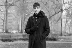 Ethan James Green an Ex-Model Who Turns His Lens on the Underground