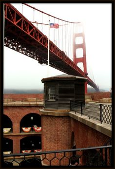 Fort Point...