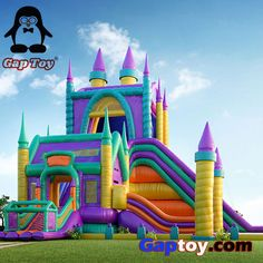 Best OEM Private Lable Inflatable Products Made by Gaptoy
