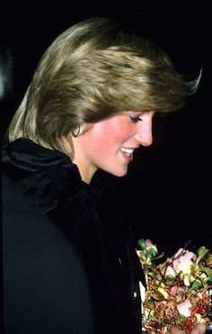 14 MARCH 1982 PRINCE CHARLES & PRINCESS DIANA ATTEND A HECTOR BERLIOZ CONCERT AT ROYAL ALBERT HALL,LONDON
