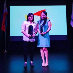 Thank you, Philippine Marketing Association for our Most Outstanding Member and 100% Attendance trophies :) #marketingph #philippinemarketing #recognition #awards (at Landbank Plaza, Malate Manila)