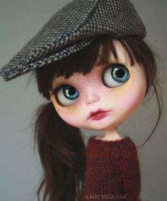 Reborn Dolls, Blythe Dolls, Girl Dolls, Pretty Dolls, Beautiful Dolls, Barbie, Valley Of The Dolls, Gothic Dolls, Little Doll