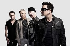 Attentati di Parigi: gli U2 hanno ovviamente cancellato il concerto di ieri sera