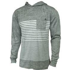 #Billabong Mens Knit Komplete Grey