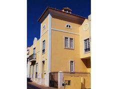 Moradia T4 Triplex Venda / Permuta 870000€ em Cascais, Carcavelos e Parede, Centro (Parede) - CASA SAPO - Portal Nacional de Imobiliário