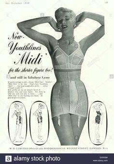 Vintage Girdle, Vintage Lingerie, Fashion Mark, Full Figure Dress, Full Figured Women, Spanx, 1950s Fashion, Looking For Women, Retro