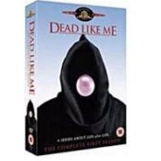 http://ift.tt/2dNUwca | Dead Like Me Season 1 (dvd) | #Movies #film #trailers #blu-ray #dvd #tv #Comedy #Action #Adventure #Classics online movies watch movies tv shows Science Fiction Kids & Family Mystery Thrillers #Romance film review movie reviews movies reviews