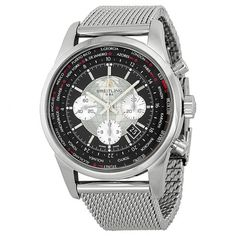 nice Top 10 Best Breitling Transocean Watches -- Greatest Reviews Ever