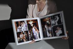 Hochzeitsalbum vom Feinsten ~ Fotoalbum einfach gestalten lassen ~ Designservice & Druck von PikPerfect – Hochzeitsblog I Brautsalat