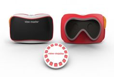 Mattel, Google to revive View-Master with virtual reality - Technology News - redOrbit
