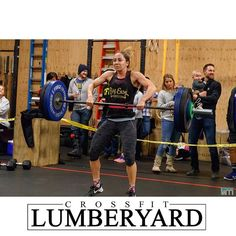 #chopwoodcarrywater #LMBRJCKD  #Workout for Tuesday 3 Apr:  A. #3RM Hang Clean #E2MOM 7 x 3 Hang #Squat Clean Start at 60%  B. 14 x (45 sec of work / 30 sec of rest)  Alternate (so 7 sets each): 1 - Max cal #Row 2 - Max rep #Wallballs 20/14#  #ironsharpensiron #orangecounty #california #fitness #crossfit