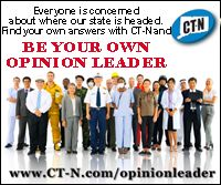 Check out this video on CT Business climate problems... We speak out on it during the Q