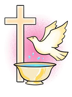 baptism 20clipart baptism pinterest catholic children clip rh pinterest com