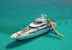 die Jacht= yacht intransitive verb segeln ⇒ to go yachting segeln gehen Yacht Luxury, Luxury Life, Luxury Boats, Luxury Travel, Super Yachts, Yachting Club, Cadillac Srx, Yacht Boat, Jet Ski