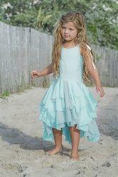 Pixie Girl Aqua Pirouette Dress