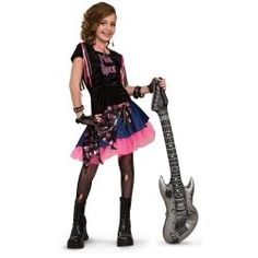 1000+ images about Rock star costumes on Pinterest   Rock ...