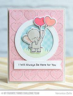 MFT Adorable Elephants!