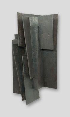 Ingo Ronkholz Wandskulptur 2011-2 Bronze, patiniert 81 x 48 x 27 cm Ingo, Wall Sculptures, Great Artists, Metal Art, Bronze, Decor, How To Draw, Walls, Sculptures