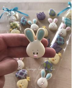 ♥ ~ ♥ Spring into Easter ♥ ~ ♥ Easter Mini's