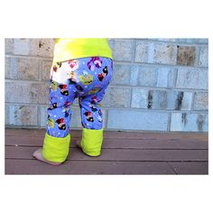 Handmade Alice In Wonderland Fart Sacks - Size 3M to 3T - Toddler Leggings - Baby Leggings - Toddler Pants/Baby Pants/Yoga Pants/ Cloth Diap on Etsy, $26.00
