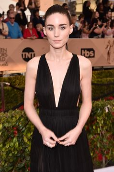 Who wore what this weekend: The best looks from the SAG Awards