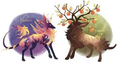 Dyrnidoptables 04 - subspecies auction by hawberries on deviantART