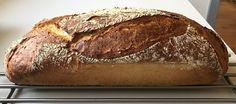 Hornbek: Kartoffel Brød