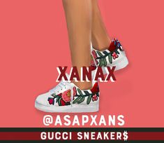 Xanax Gucci Sneakers Download DOWNLOAD