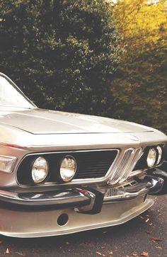 BMW 3.0CSL | Classic BMW | Classic Bimmers | Classic Cars | Car | Car photography | dream car | collectable car | drive | sheer driving pleasure | Schomp BMW