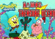 Spongebob Treasure Ocean