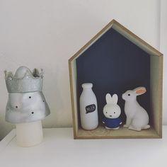 Encore des veilleuses s'il vous plaît...! 👌🏼 #homesweethome #homedesign #home #kidsroom #babyboy #decoration #maison #smallable #light  #Regram via @lescapricesdalix