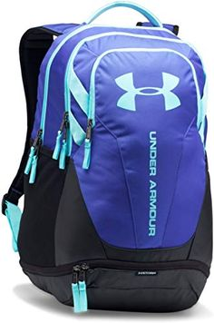 Shop a great selection of Under Armour Hustle Backpack. Find new offer and Similar products for Under Armour Hustle Backpack. Cute Backpacks, School Backpacks, Leather Backpacks, Leather Bags, Backpack Online, Men's Backpack, Under Armour Backpack, Backpack Reviews, Computer Bags
