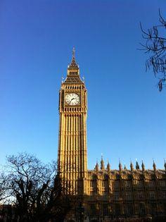 Roteiro para fazer em viagem para Londres com a família, criança.