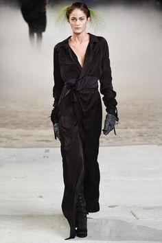 AF Vandevorst Spring/Summer 2015 Ready-To-Wear Paris Fashion Week