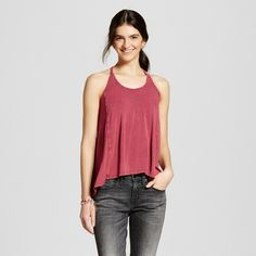 2e38cd83c3069 Mossimo Supply Co. Women's Racerback Tank - Mossimo Supply Co. Mossimo Supply  Co,