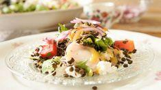 Salade met bietjes, linzen en geitenkaas - Little Spoon