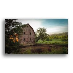 The Barn on Dinges Road