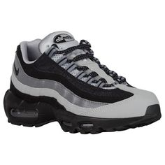 Nike Air Max 95 - Men s at Eastbay Air Max 95 Mens 452cffd8c