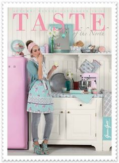 Sommerhusliv all year ...: Greengate Catalogs (most with links)