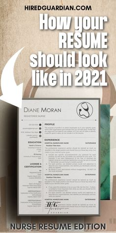In 2021, an RN resume should possess a modern and creative feel to make your resume stand out from the rest and make an impact as your first impression on the employer. We are here to create a professional look nursing student resume, registered nurse resume, also new nurse resume. A new grad nurse resume should have the best skills and experiences to put on their resume, as well the graduate nurse resume. #rnresume #resumetemplate #resume #nursingresume #nursingresumetemplate #resumefornurse Nursing Resume Template, Resume Template Examples, Good Resume Examples, Best Resume Template, Student Nurse Resume, Registered Nurse Resume, Nursing Students, New Grad Nurse, Effective Resume
