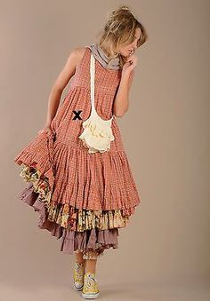 Robe tunique BABILON Nadir Positano 2014 chez Boho-Chic Clothing