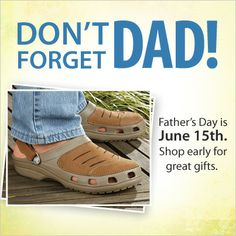 Find great gifts of comfort for the dad in your life - or yourself!